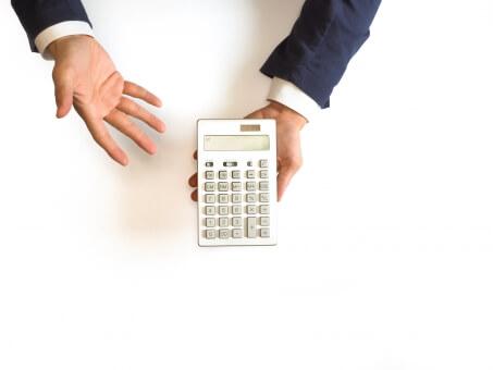 買主からの値下げ交渉には、可否を早く決断する
